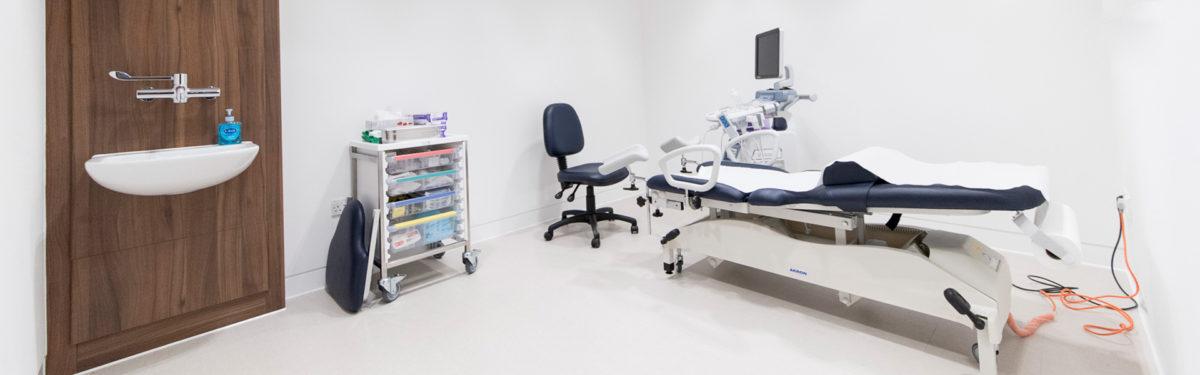 IVI Clinic, 83 Wimpole Street