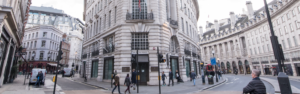 100 Regents Street